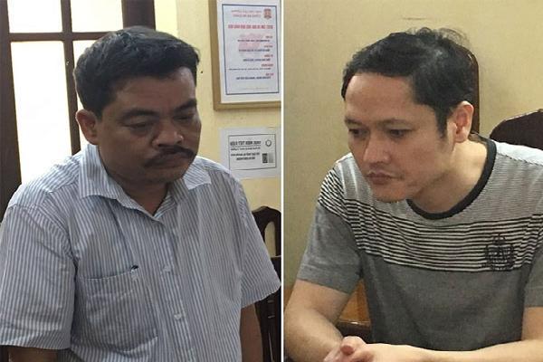 Vụ Hà Giang: Vì sao ông Nguyễn Thanh Hoài bị bắt giam?
