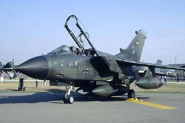 Tướng Đức thất vọng với khả năng tác chiến của không quân