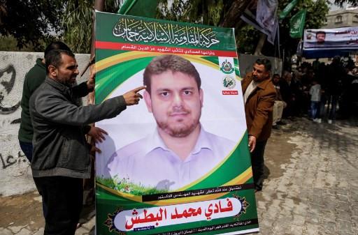 Tình báo Israel bị tố ám sát chuyên gia Palestines ở Malaysia
