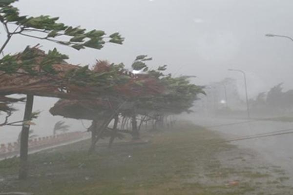Thời tiết hôm nay 20/4: Miền Bắc đề phòng tố lốc, mưa đá
