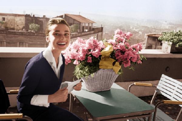 Audrey Hepburn – người đi trước xu hướng?