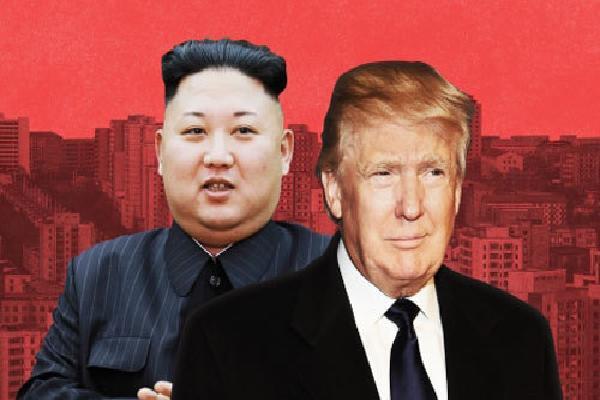 Nghệ thuật lèo lái cuộc chơi của Kim Jong-un trước thềm cuộc gặp Trump