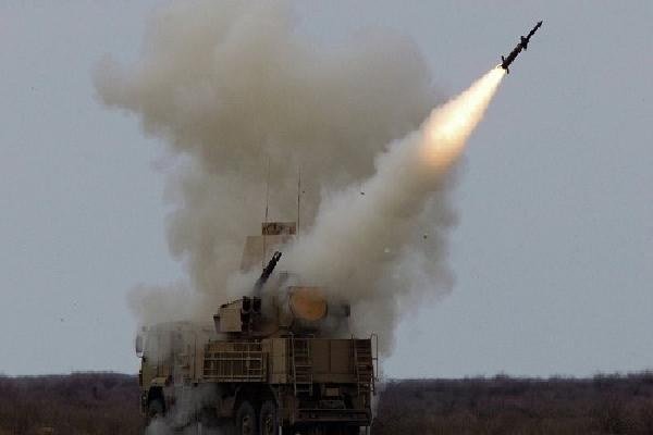 Nga bắn nổ máy bay không người lái tấn công căn cứ quân sự tại Syria
