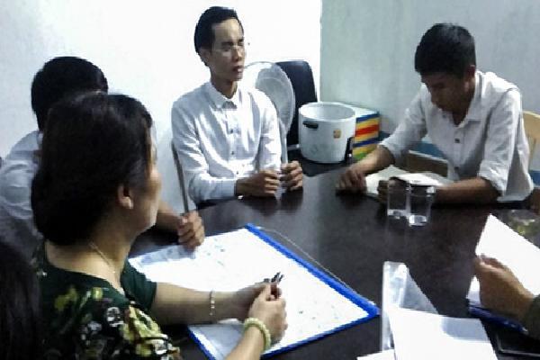 Đà Nẵng điều tra nhóm giảng đạo 'Hội thánh Đức Chúa Trời'