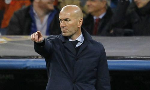 Zidane: 'Tôi không cần tác động trọng tài ngay cả khi có thể'