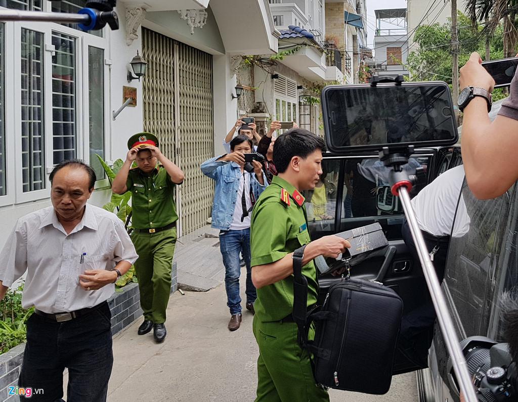 Nguyên Phó chủ tịch Đà Nẵng nói gì về việc 2 cựu chủ tịch vừa bị bắt?