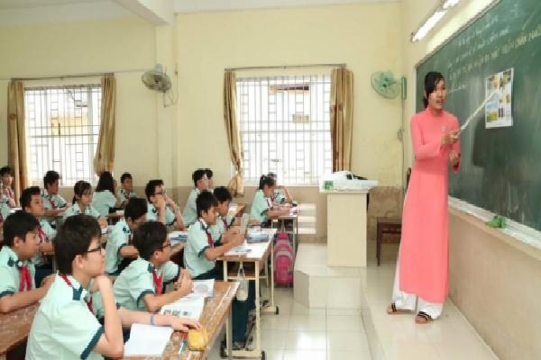 Hà Nội đề xuất tăng học phí nhiều cấp học