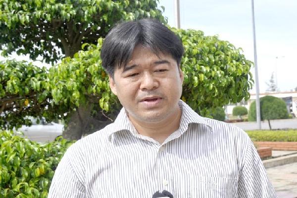 Chủ tịch lọc dầu Dung Quất Nguyễn Hoài Giang: 7 tháng, phó phòng lên tổng giám đốc