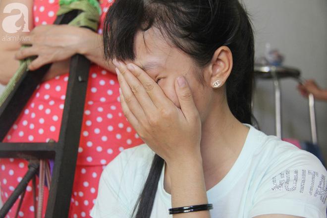 Bị điện giật cháy người không có tiền chạy chữa, bố xót xa nhìn con trai 4 tuổi không nhận ra mình - Ảnh 11.