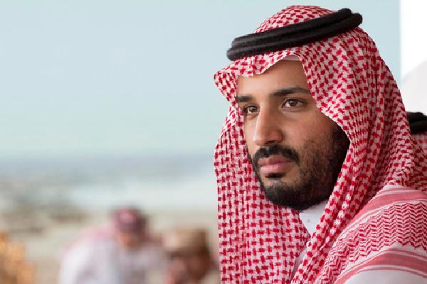 Thái tử Saudi Arabia biến mất gần 1 tháng, dấy lên nghi vấn đảo chính