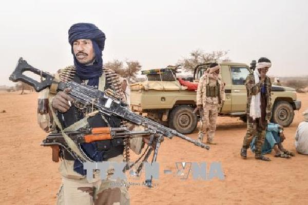 Tấn công tại Niger, ít nhất 17 dân thường bị sát hại