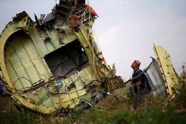 'Tên lửa bắn rơi máy bay MH17 thuộc sở hữu của Quân đội Nga'