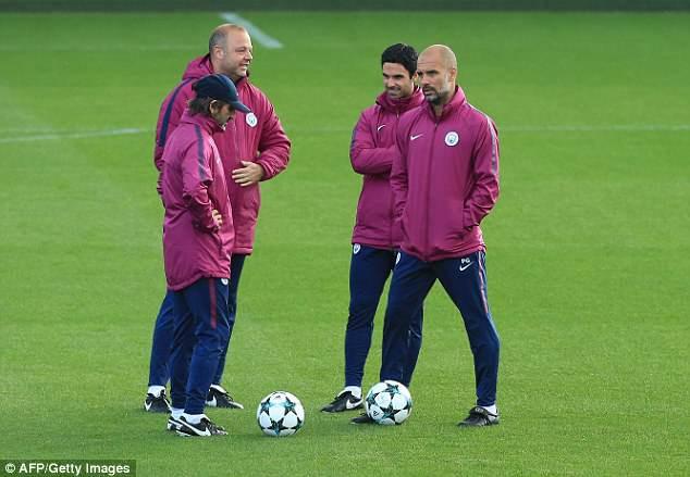 Mikel Arteta tro thanh ung vien sang gia dan dat Arsenal hinh anh 2