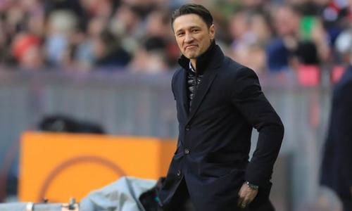 Bayern đưa cựu cầu thủ về kế nhiệm Heynckes