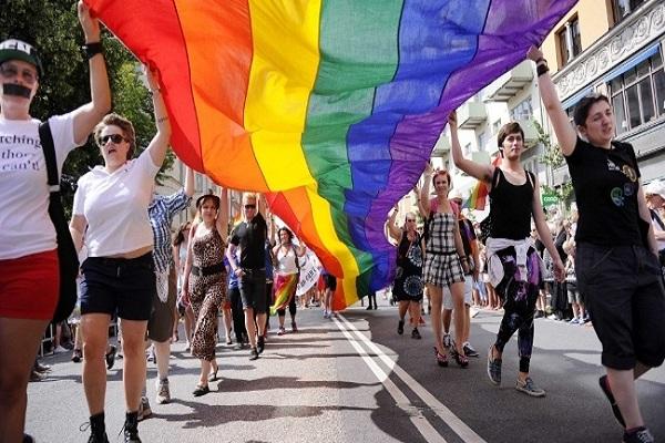 Quốc gia thân thiện nhất với người LGBT năm 2018