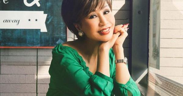 Quá khứ cơ cực và tình trẻ kém 20 tuổi của ca sĩ Khánh Hà