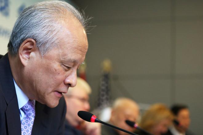 Trung Quốc muốn đàm phán thay vì 'chiến tranh thương mại'