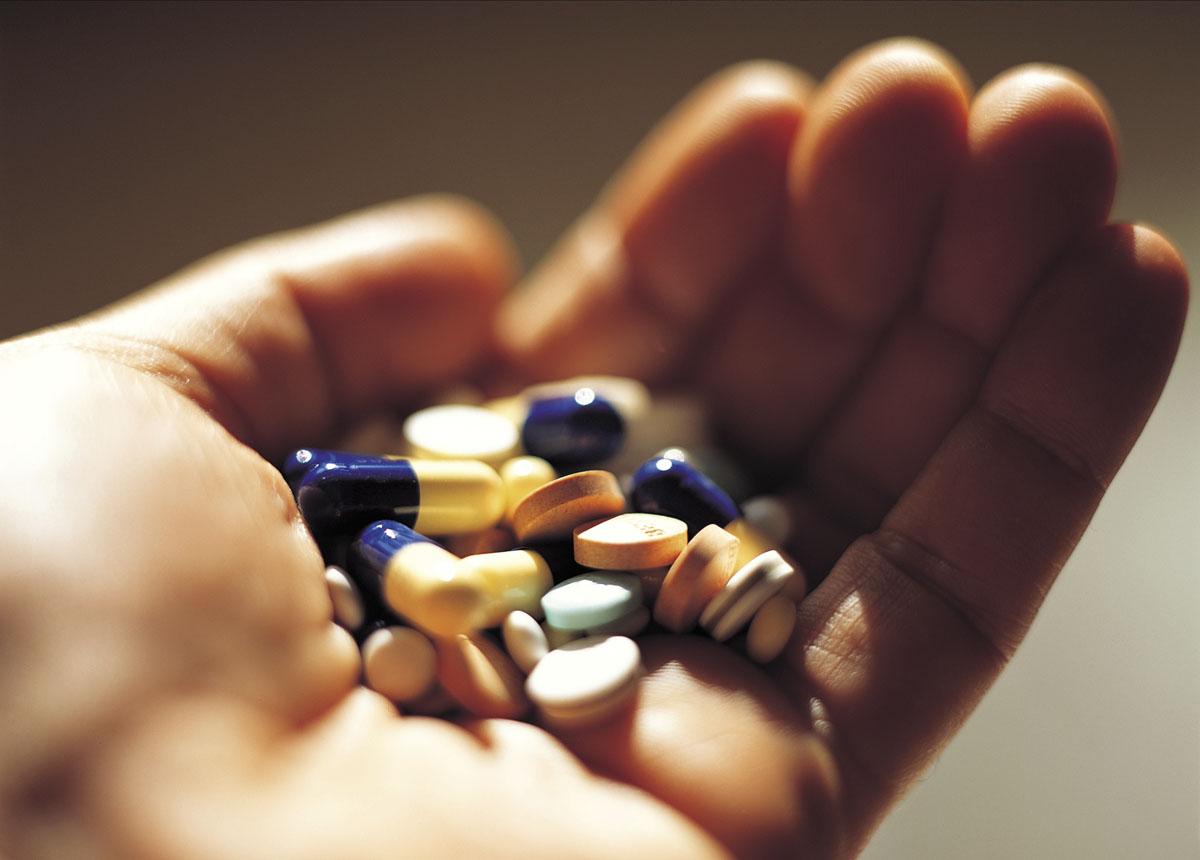 Đình chỉ 3 nhân viên BV Tâm thần Trung ương 2 cấp thuốc hết hạn cho bệnh nhân