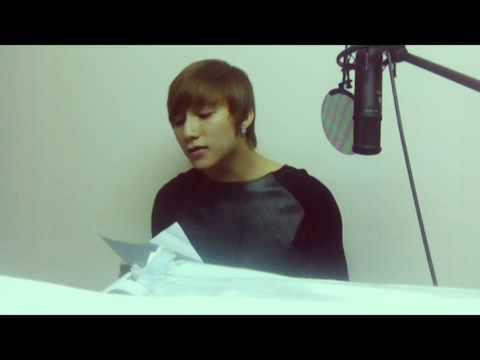 Cả thế giới ra đây mà xem, Sơn Tùng cover hit 'Snow Flower' bằng tiếng Hàn Quốc không sai một nốt nào