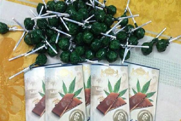 Bộ Công an: Không tìm thấy chất ma túy trong 'kẹo mút cần sa'