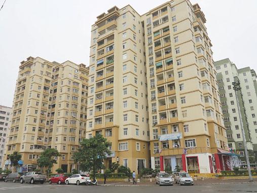 29 chung cư vi phạm PCCC của Hà Nội nằm ở đâu?