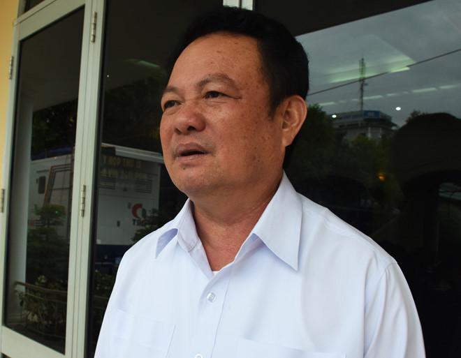 Nguyên GĐ Sở tiết lộ việc 2 cựu Chủ tịch Đà Nẵng vướng vào Vũ 'nhôm'
