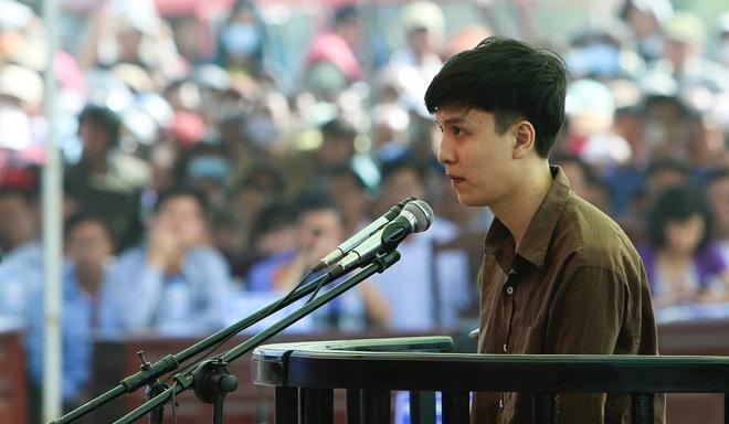 Ông Phan Văn Vĩnh từng làm trưởng ban chuyên án nào?