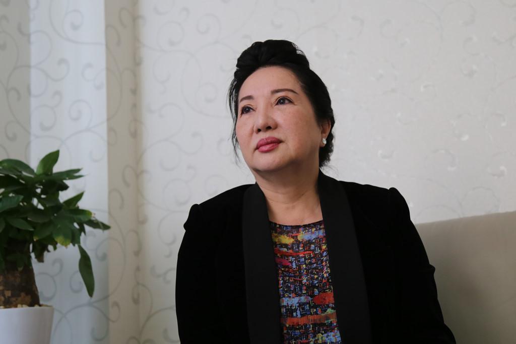 Bà Nguyễn Thị Như Loan: 'Tôi mua đất Phước Kiển đúng giá thị trường'