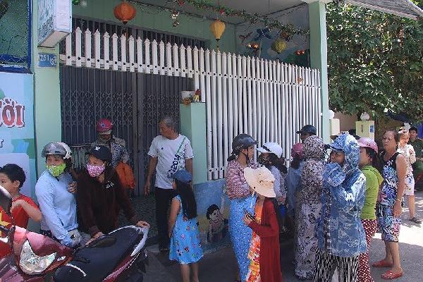 Vụ cô giáo bạo hành, bắt trẻ nằm ăn: Rút giấy phép, đóng cửa cơ sở