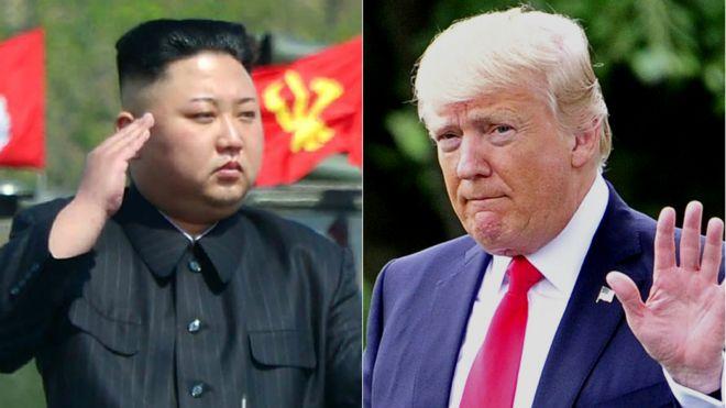 Bóc tách chiến thuật 'lật mặt' của Triều Tiên