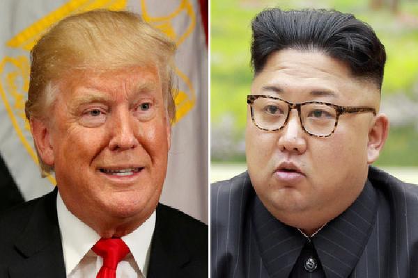 Trump nói cuộc gặp thượng đỉnh với Kim Jong-un có thể bị hoãn