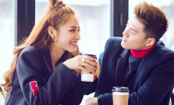 Linh Chi tiết lộ đã đính hôn với Lâm Vinh Hải và không quên 'đá xéo' Lý Phương Châu 'cắm sừng' chồng cũ