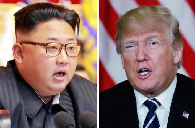Nhà Trắng e ngại mắc bẫy khi Triều Tiên hứa ngưng thử hạt nhân