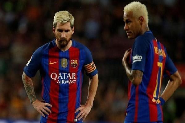 Messi: 'Neymar gia nhập Real sẽ là cú sốc với Barca'
