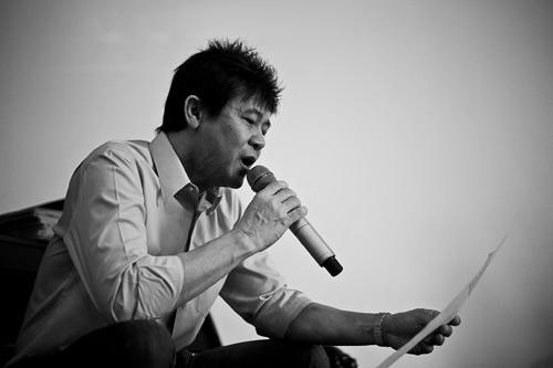Chuyện ít biết về nhạc sĩ Anh Bằng: Giàu có, đào hoa, yêu nhiều nhưng... rất chung thủy