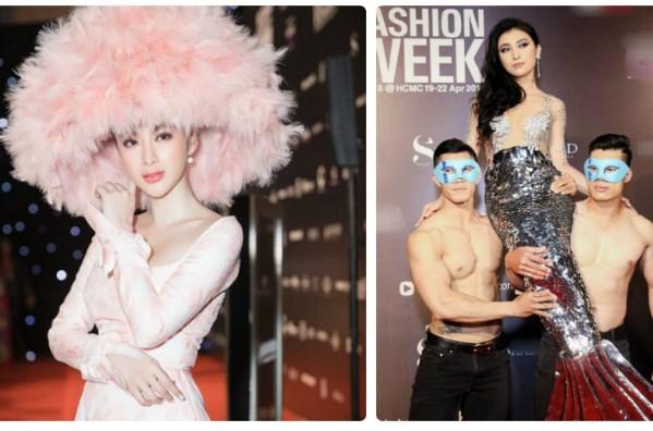 Không chỉ có Bùi Tiến Dũng, VIFW 2018 còn 'nóng hơn bao giờ hết' với sự xuất hiện của dàn sao 'khủng': Sơn Tùng MTP, Hương Giang Idol, Ngọc Trinh...