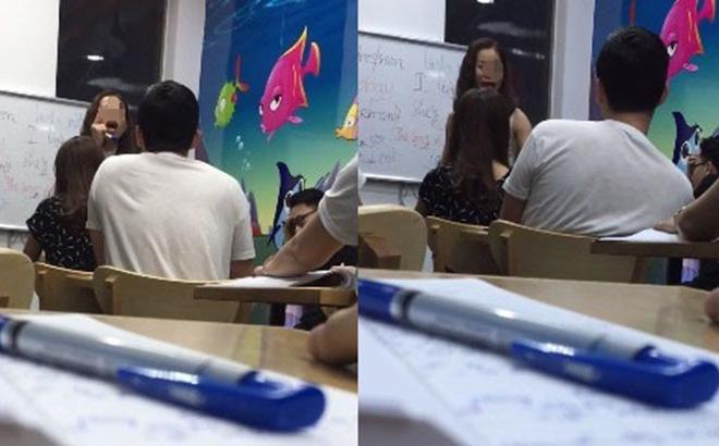 Cô giáo mắng học viên 'óc lợn': MST English đóng cửa để xin giấy phép