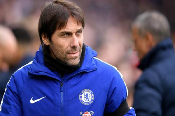 Conte: 'Chelsea mất lợi thế đua top 4 vì đánh rơi điểm ngu ngốc'