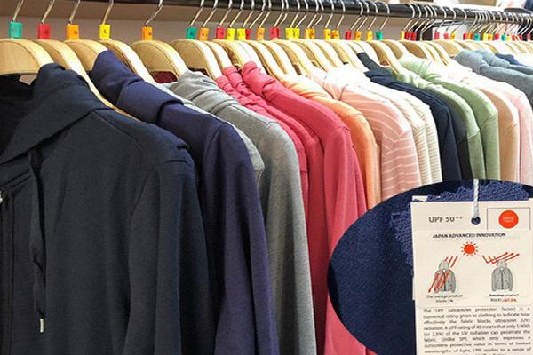 Áo chống nắng 'thần thánh' chống tia UV: Có đáng để móc hầu bao?
