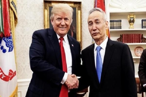 Mỹ - Trung nhất trí từ bỏ chiến tranh thương mại