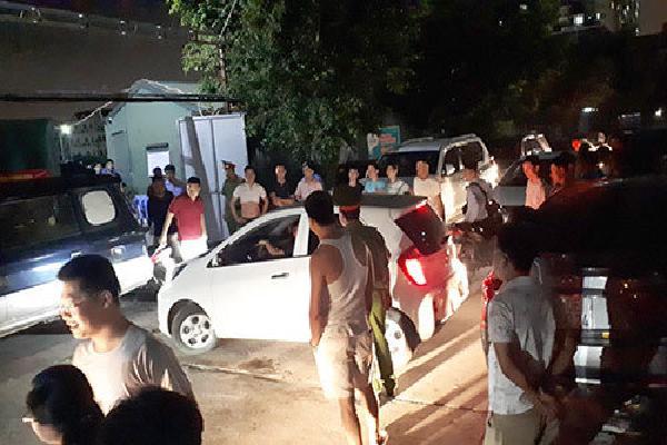 Cả nghìn dân chung cư ở Hà Nội náo loạn vì không có chỗ gửi ôtô