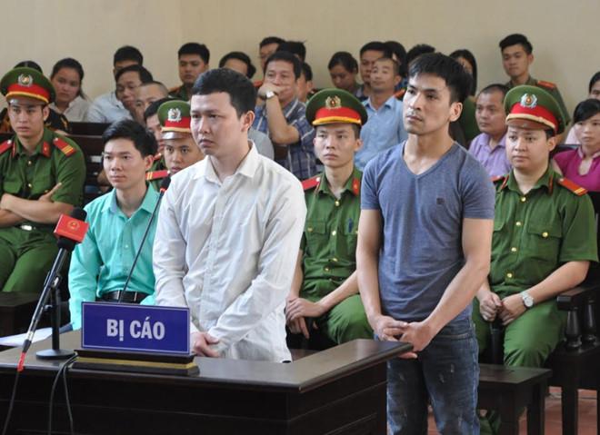 Vụ chạy thận làm 9 người chết: LS kiến nghị khởi tố ông Đỗ Anh Tuấn
