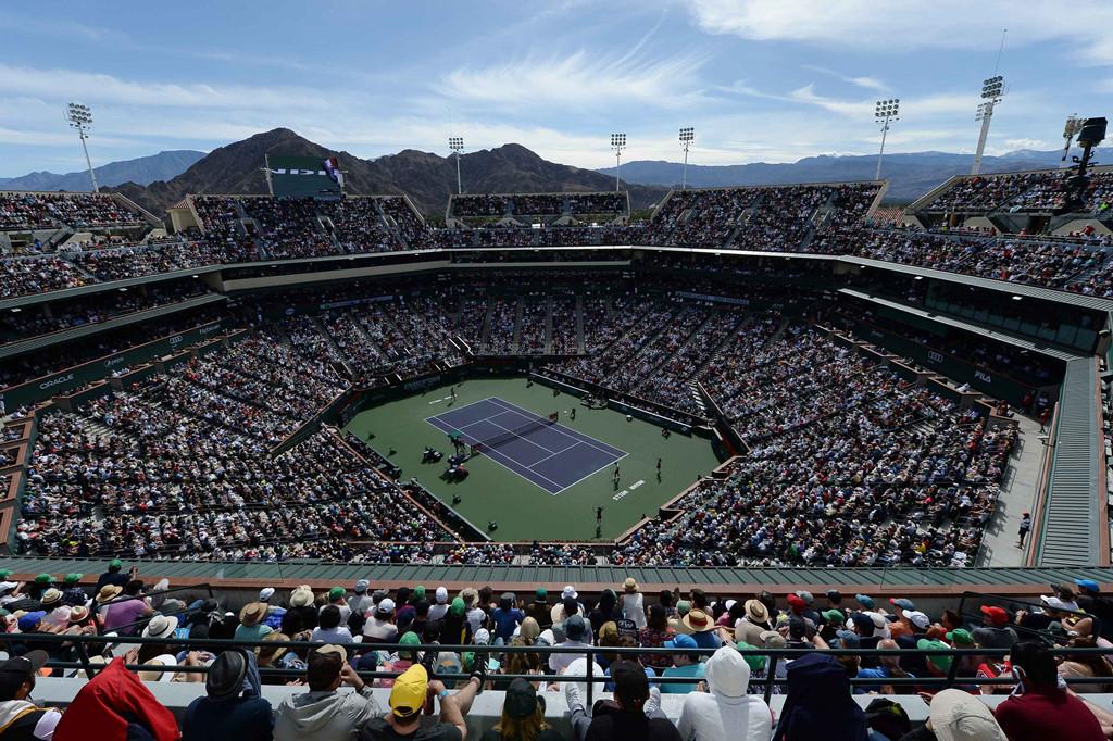 Bỏ lỡ 3 cơ hội vô địch, Federer vuột danh hiệu Indian Wells