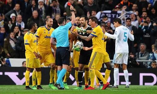 KẾT QUẢ Real Madrid vs Bayern Munich: Penalty cứu Real khỏi 'đại địa chấn'