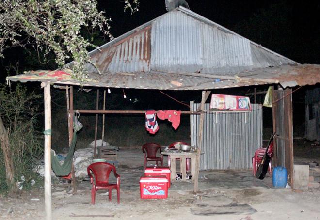 Án mạng sau hỗn chiến trong bàn nhậu ở Sài Gòn