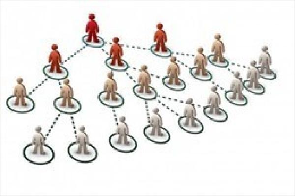 Đường dây bán hàng đa cấp có dấu hiệu lừa đảo tại Cần Thơ