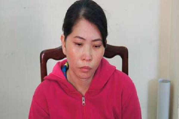 Đề nghị truy tố vụ vợ giết chồng phân xác ở Bình Dương