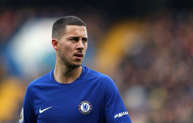 Tại sao Hazard trì hoãn ký hợp đồng mới với Chelsea?