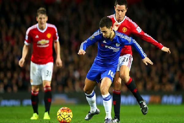 Herrera: 'Hazard hay nhất tại Anh, không phải Salah'