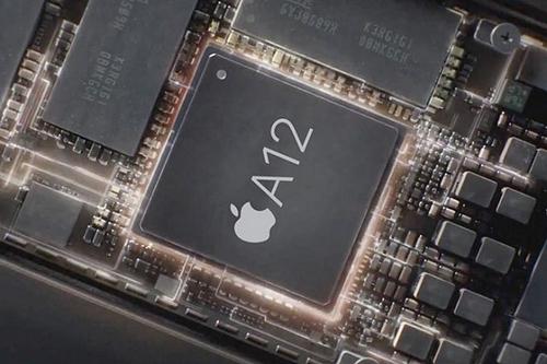 Đối tác bắt đầu sản xuất chip A12 7nm cho iPhone mới